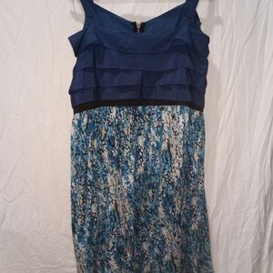 🌷Plus size 2x dress. Like new!🌷